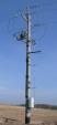 """Rozłącznik typ SRNkp-24/400 -odmiana \""""D\"""""""